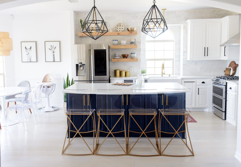 Shop my kitchen & pantry