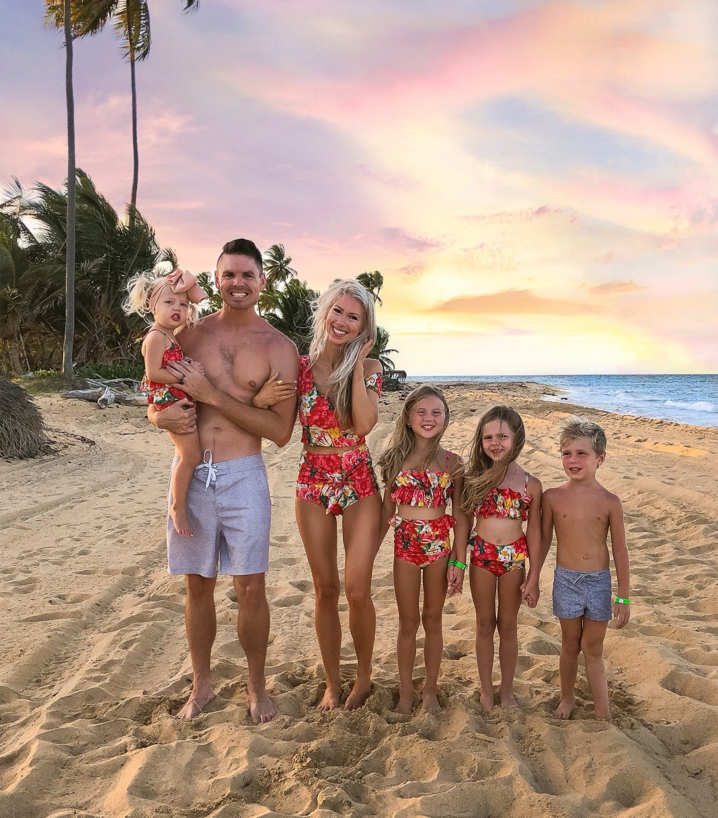 Dominican Republic — Nickelodeon Resort Family Vacation