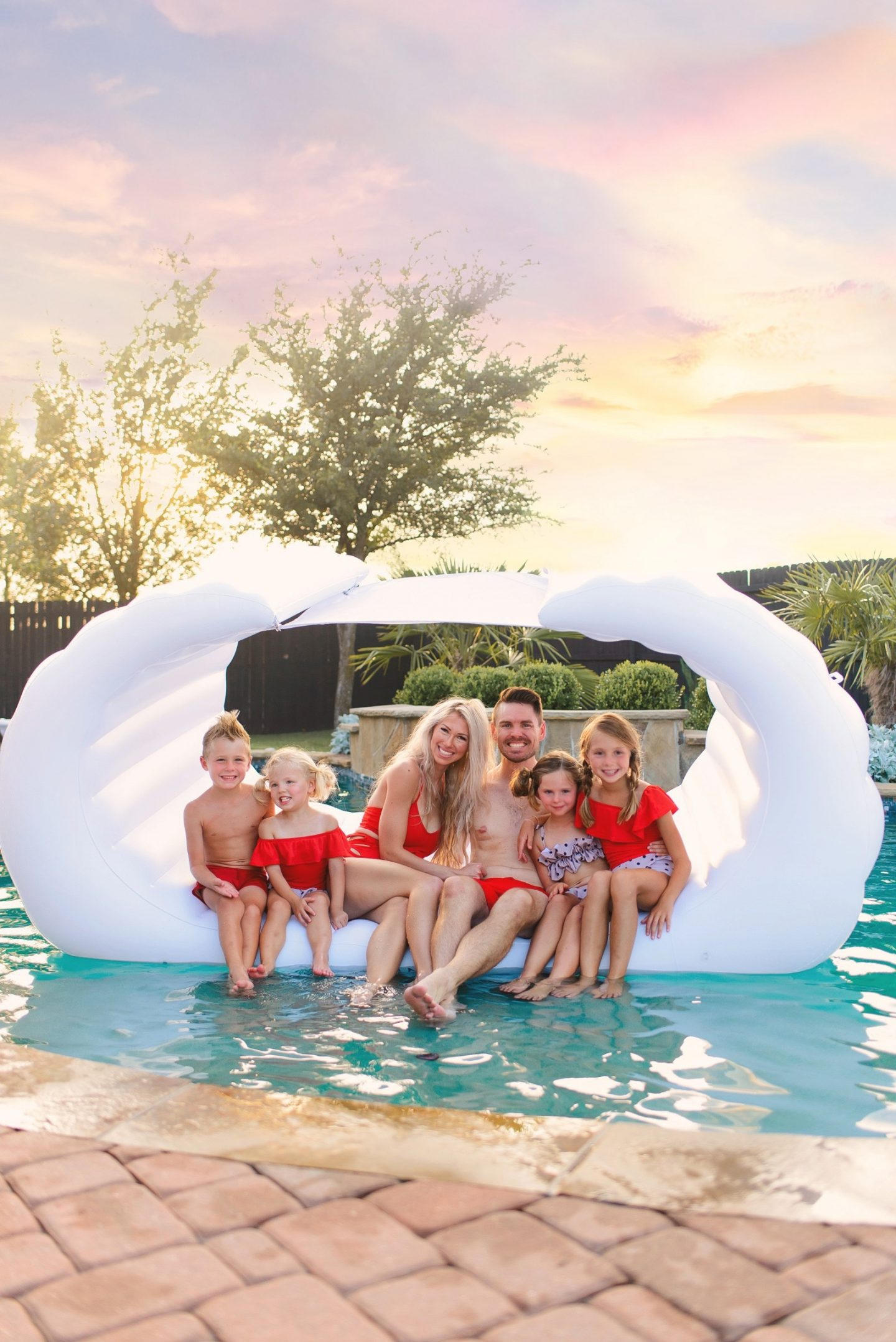 Summer Pool Floats!